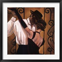 Framed Salsa