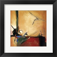 Framed Winged Victory