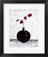 Eregansu I Framed Print