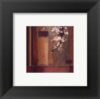 Summer Bloom Framed Print