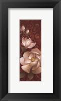 MagnoliaMelodyII Framed Print