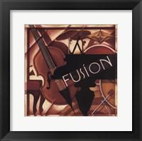 Framed Fusion