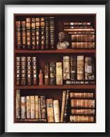 Framed Library