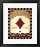 Framed Hotel & Casino