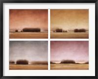 Framed Four Moods