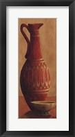 Framed Vessels of Safi I