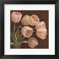 Summer Scent I Framed Print