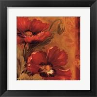 Pandora's Bouquet I Framed Print