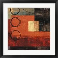 Framed Constant II