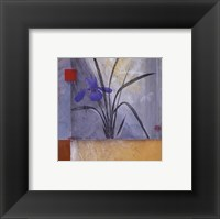 Spa Inspirations I Framed Print