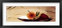 Frutos de la Pasin I Framed Print