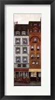 La Floristera I Framed Print