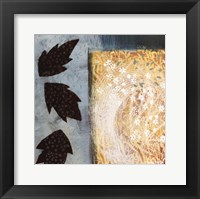 The Voice in the Wind Framed Print