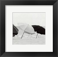 Breeze I Framed Print