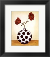 The Simple Life II Framed Print