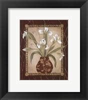 Framed Iris Revival