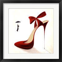 Framed Highheels - Obsession