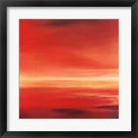 Framed Al Mare I