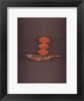Assemblage 81 Framed Print