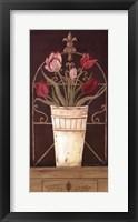 Framed Tulipe Final