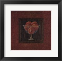Fruit Compote I Framed Print