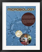 Framed Microbiology