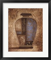 Framed Exquisite Etchings II