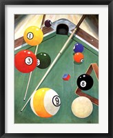 Framed Billiards I