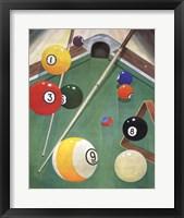 Framed Billiards I