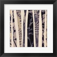 Botanica 1 Framed Print