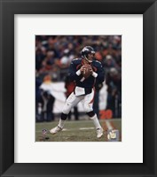 Framed John Elway - New Uniform