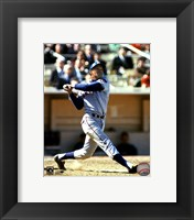 Framed Billy Williams - Swinging