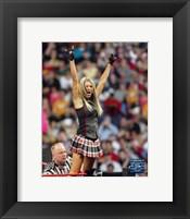 Framed Ashley - #306