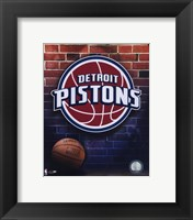 Framed Pistons - 2006 Logo