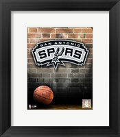 Framed Spurs - 2006 Logo