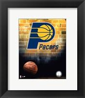 Framed Pacers - 2006 Logo