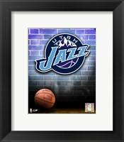 Framed Jazz - 2006 Logo