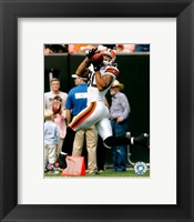 Framed Kellen Winslow Jr. - '06 / '07 Action