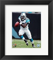 Framed Deshaun Foster - '06 / '07 Action