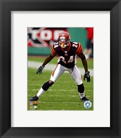 Framed Deltha O'Neal - '06 / '07 Action