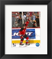 Framed John Madden - '06 / '07 Goal Celebration