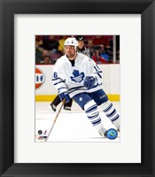 Framed Darcy Tucker - '06 / '07 Away Action