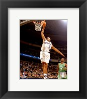 Framed Caron Butler - '06 / '07 Action