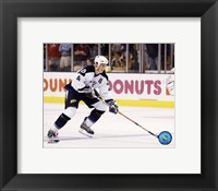 Framed Vincent Lecavalier - '06 / '07 Away Action