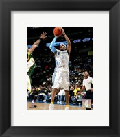 Framed Allen Iverson  - '06 / '07 Action