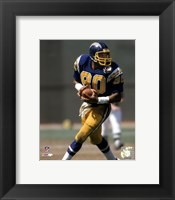 Framed Kellen Winslow - 1984 Action