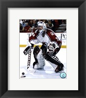 Framed Patrick Roy - 1998 Action