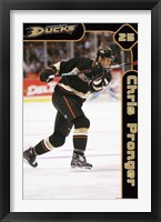 Framed Ducks - Pronger