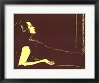 Framed Lounging