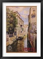 Framed Venezia